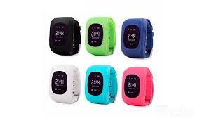 Смарт-годинник Smart Baby Watch Q50 (Без заміни шлюбу!)