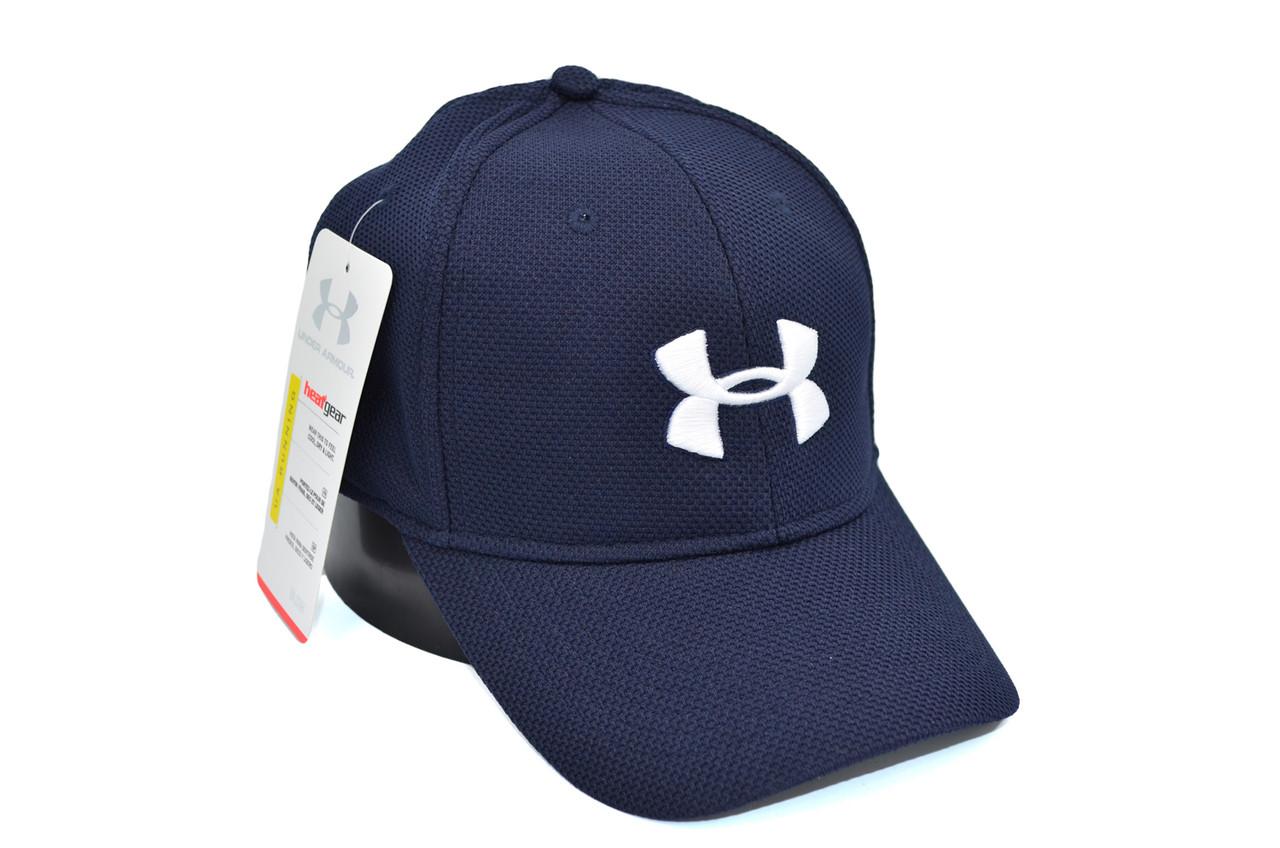 Бейсболка - фулка Caps Zone Under Armour (41807-1)