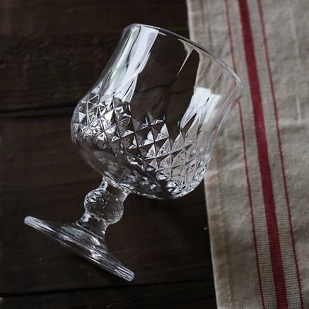 """Набор бокалов для коньяка HLS """"Вальс"""" 250 мл 6 шт (6386), фото 2"""