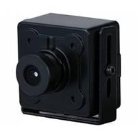 2Мп миниатюрная HDCVI Starlight видеокамера Dahua DH-HAC-HUM3201BP-B (2.8ММ)