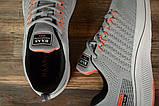 Кросівки чоловічі 10334, BaaS Ploa Running, сірі, [ 43 44 ] р. 44-28,5 див., фото 5