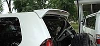 Спойлер Toyota Prado 120