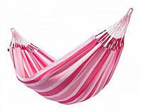 Двухместный гамак 350х160см Розовый La Siesta