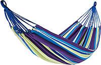 Гамак мексиканский одноместный 200х100см Разноцветный