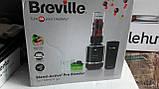 Блендер Breville Blend-Active Pro Blender, 300 W - Black, фото 2