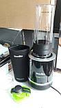 Блендер Breville Blend-Active Pro Blender, 300 W - Black, фото 4