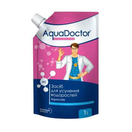 AquaDoctor Альгицид AquaDoctor AC 1 л. дой-пак