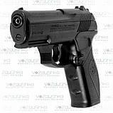 Пневматичний пістолет Crosman C11, фото 3