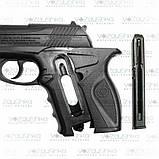 Пневматичний пістолет Crosman C11, фото 4