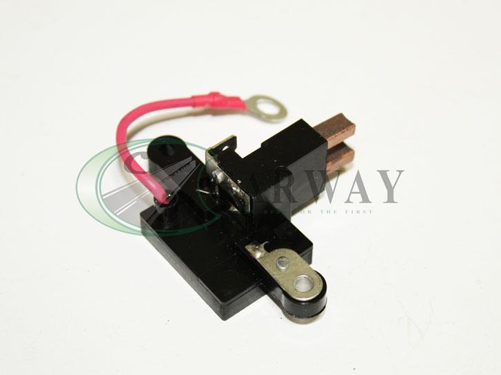 Реле регулятора напряжения Lanos 1.4 Sens Таврия с 2004г ВАЗ 2108-15 (с проводком ) 14,4В 9111.3702 ВТН