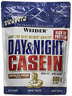 Казеин Weider Day & Night Casein 500g, фото 1