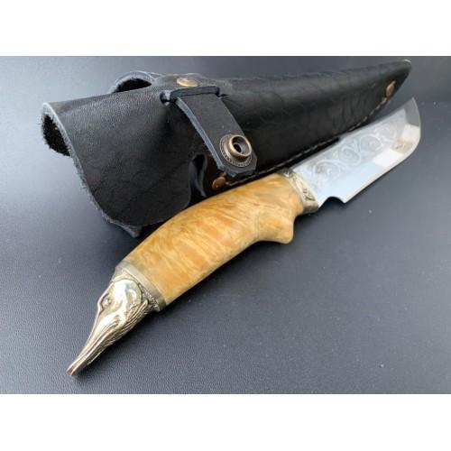 Нож охотничий Nb Art Щука 22k19