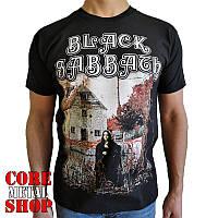 Футболка Black Sabbath - 1970 Black Sabbath, фото 1
