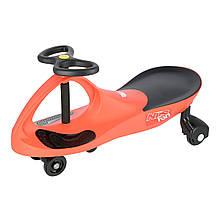 Детская машинка (smart car) Nils Fun BC881 Red