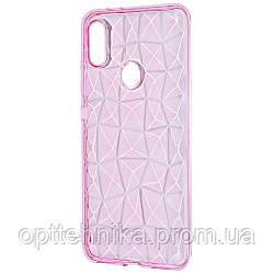 Prism Series Case (TPU) Huawei Y6s/Y6 2019/Honor 8A pink