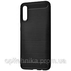 Ultimate Experience (TPU) Samsung Galaxy A70 (A705F) black