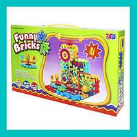 Конструктор для детей Funny Bricks! Лучший подарок