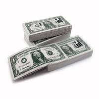 Салфетка маленькая Один Доллар