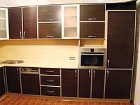 Кухня Венге Угловая