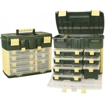 Ящик-станция Energofish Fishing Box K2 Organizer 1075 (75091075)