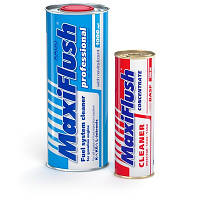 MaxiFlush, Очиститель топливной системы (бензин) - Жидкость для промывки форсунок (700 мл)