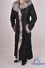 Дублянка жіноча натуральна Ozdemir 100/3 Розмір:42