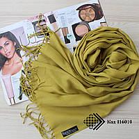 Турецкий шарф из тонкой пашмины 116010