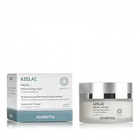 Увлажняющий крем для проблемной кожи лица Sesderma AZELAC 50 мл