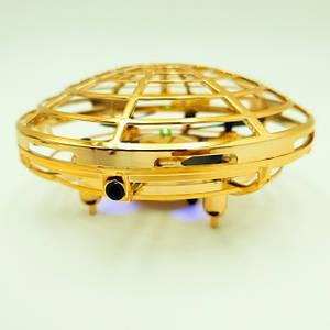 Квадрокоптер мини дрон UFO НЛО
