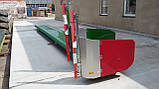 Стіл ріпаковий ZÜRN Profi Raps II (Germany) New Holland Super Flex 7.6 метри 2 бокові ножі, фото 7