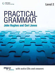 Practical Grammar 2 with Audio CDs and Answers