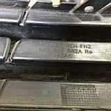 Решітка в бамер Audi A3 8P права, фото 2