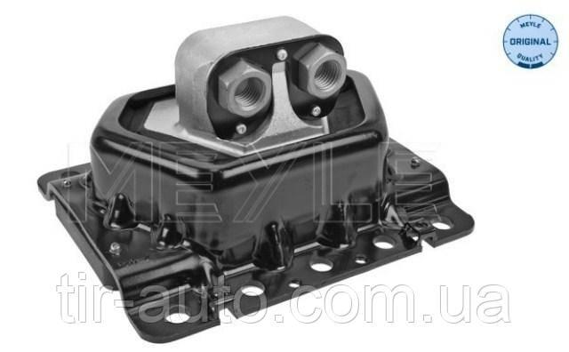 Подушка двигателя задняя VOLVO FH, FH 16, FM ( D9B, D12D, D13A, D16C/E ) ( MEYLE ) 534 030 0001