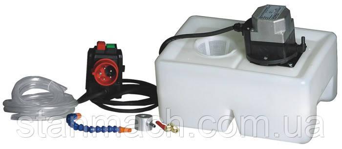 Zenitech СОЖ\380В система подачи ОЖ в зону резания для самостоятельной установки