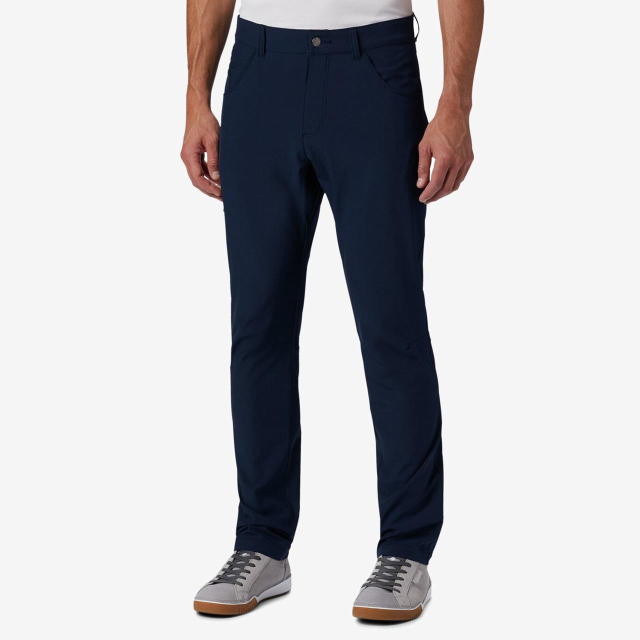Мужские штаны Columbia Outdoor Elements Stretch