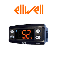 Цифровые контроллеры Eliwell