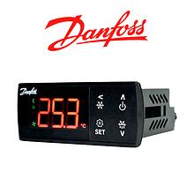 Цифровые контроллеры Danfoss
