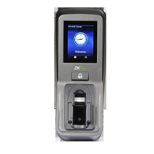 Биометрический считыватель идентификации по венам на пальце FV350