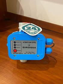 Автоматический контроллер давления SKD - 1 Euroaqua
