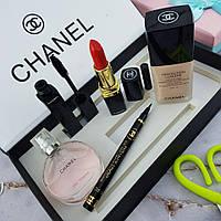 Подарочный набор для женщин Chanel 5 в 1