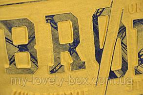 ОПТОМ.Футболка мужская 3D ХЛОПОК (Арт. WS044/11) | 4 шт., фото 2