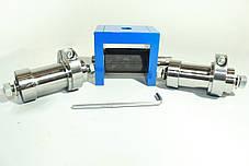 Трубогибочный станок ARGUS-2. Ручной профилегиб., фото 2