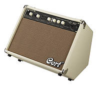 Комбопідсилювач транзисторний для електроакустичної гітари CORT AF30