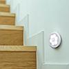 LED светильник с датчиком движения для дома - удобное освещение шкафа, комода, подсобки - Фото