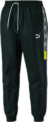 Спортивные штаны Puma XTG (пума) черные