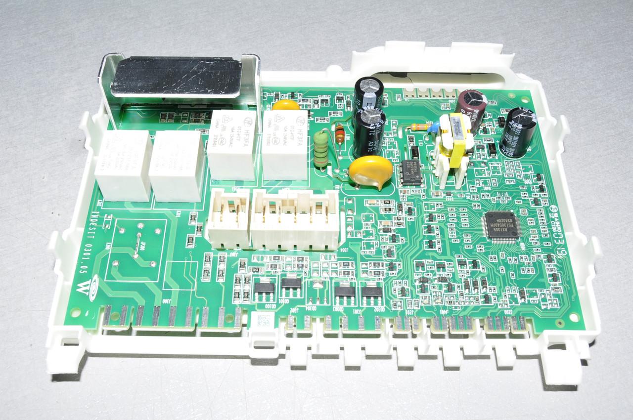 Плата управления стиральной машины Indesit E2SC 2150W UA  INDESIT Индезит модуль C00525781