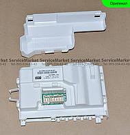Электронный модуль управления стиральной машины Indesit IWSB 51051 UA C00525781 Индезит Плата, фото 1
