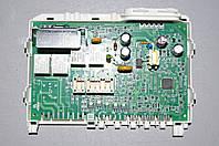 Электронный модуль управления стиральной машины Indesit IWSB 50851 UA Arcadia 3C00345565 Индезит Плата
