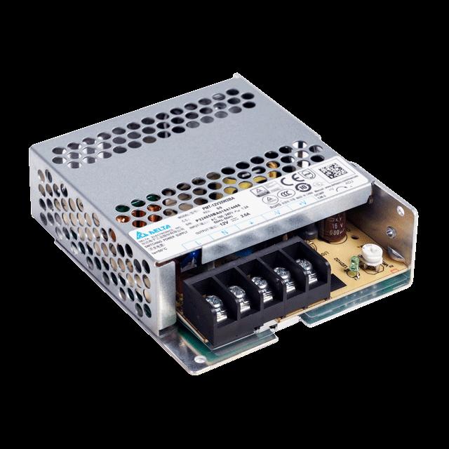 PMT-24V35W2BA Блок питания Delta Electronics 36 Вт, 24В, 1.5А