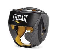 Боксерский шлем Everlast Evercool Headgear. M